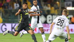 Von der Insel zu Juventus