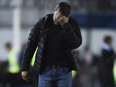 El equipo de Goudet cayó contra un recién ascendido. (Foto: Getty)