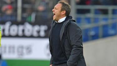 Für Hannover 96 hätte das Jahr durchaus positiver beginnen können