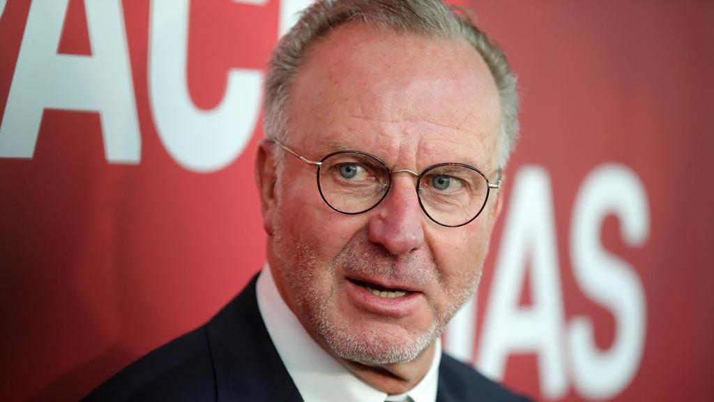 FC Bayern und Co. rebellieren gegen neue Klub-WM