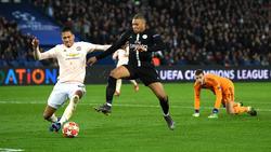 Kylian Mbappé vor Wechsel von PSG zu Real Madrid?