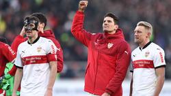 Der VfB Stuttgart will seinen Kader angeblich stark ausdünnen