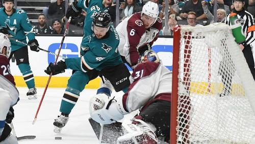 Colorado Avalanche erzwingen Spiel 7 in den NHL-Playoffs