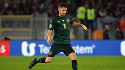 Sieg für Italien in der EM-Quali