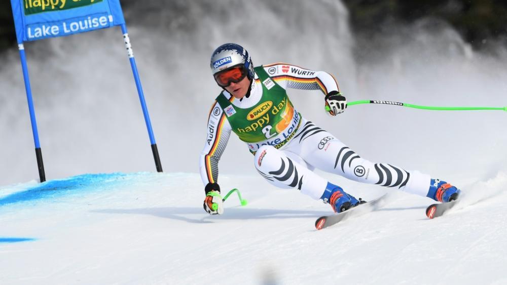 Der Weltcup-Start von Thomas Dreßen in Kanada ist noch offen