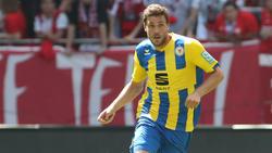 Braunschweig ließ gegen Unterhaching zwei Punkte liegen