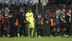 Der 1. FC Köln findet sich nach der Niederlage gegen Union Berlin auf dem 18. Tabellenplatz wieder