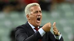 Wird neuer Trainer von Girondins Bordeaux: Vladimir Petkovic