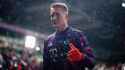 Ron-Thorben Hoffmann wurde vom FC Bayern an Sunderland ausgeliehen