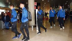 Atalanta Bergamo setzte sich gegen Valencia durch