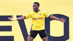 Will bald für das BVB-Profi-Team auftrumpfen: Youssoufa Moukoko