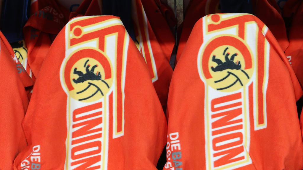 Auch Union Berlin könnte von einem wochenlangen Sportverbot betroffen sein