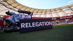 DFB und DFL haben die Relegationsspiele terminiert