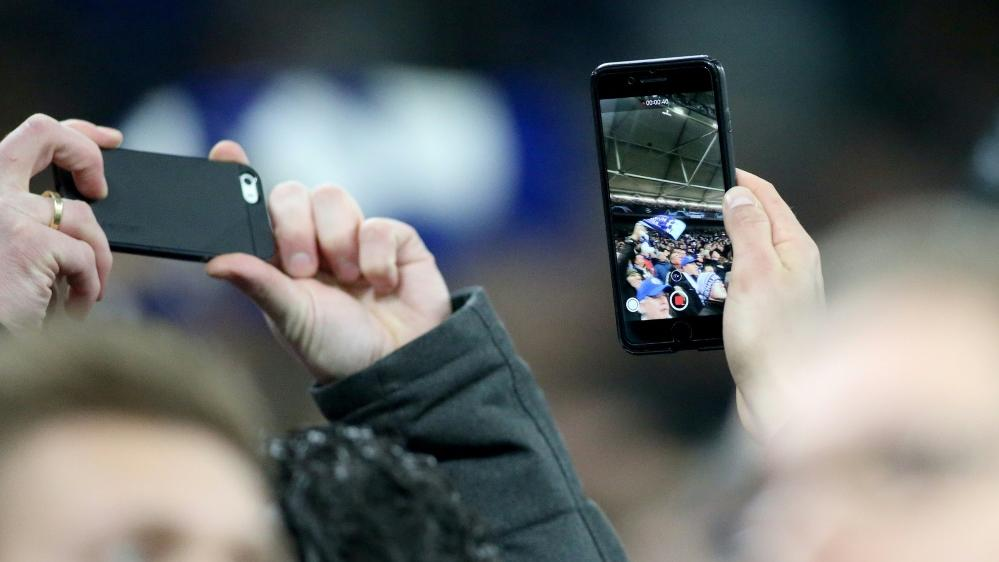 Social Media Liga: FC Schalke 04 und FC Bayern führend