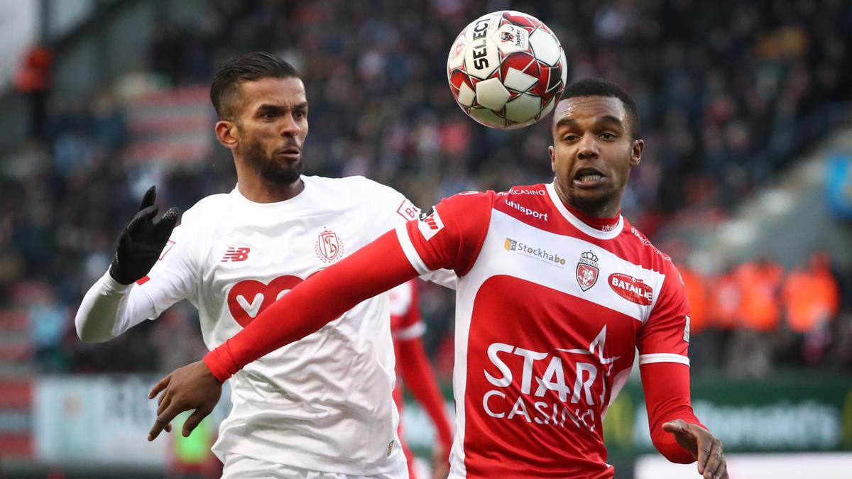 Nathan de Medina wechselt zu Arminia Bielefeld