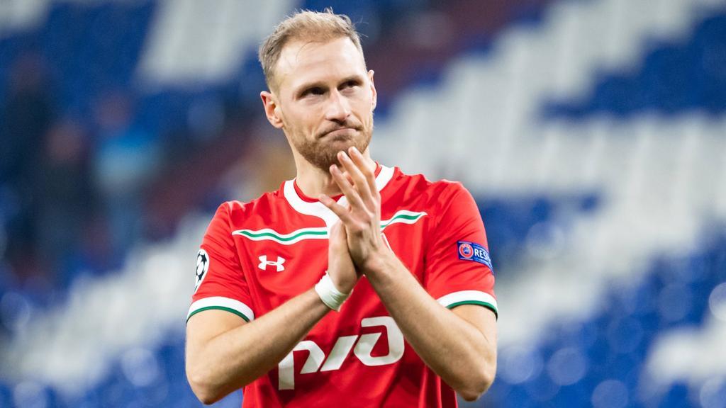Benedikt Höwedes denkt gerne an seine Zeit beim FC Schalke zurück