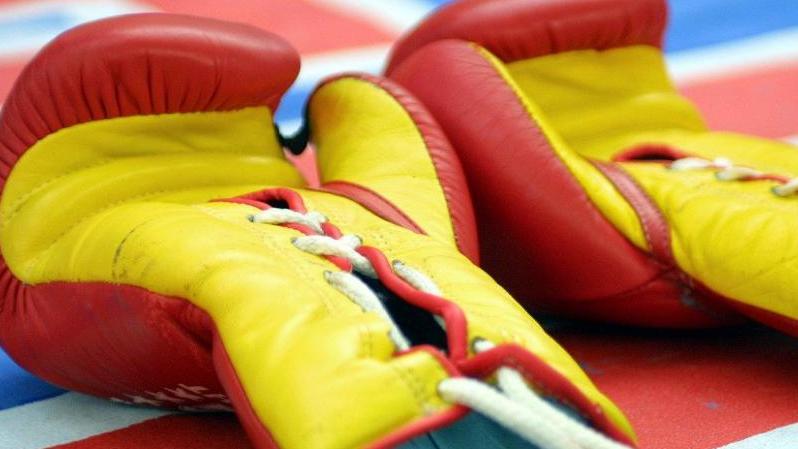 Das komplette deutsche Amateurbox-Nationalteam hat sich mit dem Coronavirus infiziert