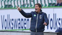 Glasner will mit dem VfL Wolfsburg aus Gladbach etwas mitnehmen