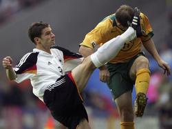 Deutschland besiegt Australien mit 4:3