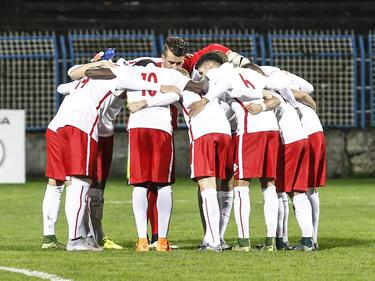 Auf den Salzburg-Nachwuchs wartet in der Youth League die nächste Aufgabe