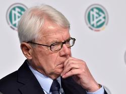 Liga-Präsident Rauball ist erschrocken über Lewandowski-Tod