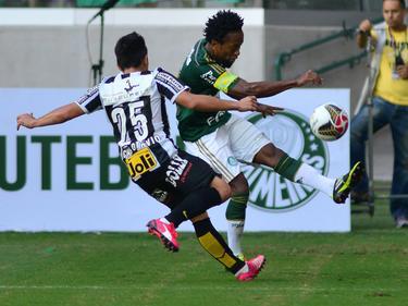 El Palmeiras está en la cima de la tabla con 60 unidades. (Foto: Imago)