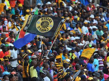 In Südafrika ist die Gewalt in einem Pokalspiel eskaliert