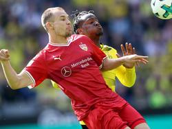 Zukunft von Holger Badstuber beim VfB Stuttgart noch ungeklärt
