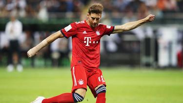 Leon Goretzka wechselte ablösefrei zu Bayern München