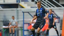 Uwe Hünemeier erzielte im Pokalduell gegen Ingolstadt gleich zwei Treffer