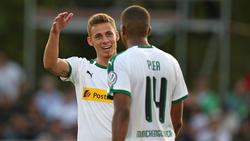 """Hazard und Pléa dürfen sich Hoffnungen auf den Titel """"Spieler des Monats"""" machen"""