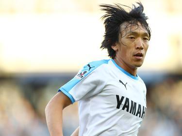 Ein Shunsuke Nakamura steigt nicht ab