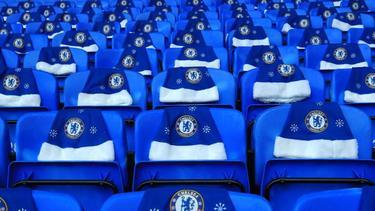 Der FC Chelsea hat Probleme mit Teilen seiner Anhängerschaft