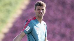 Thomas Müller will den siebten Meistertitel in Folge
