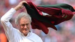 Torwart-Legende Sepp Maier wird am 28. Februar 75 Jahre alt