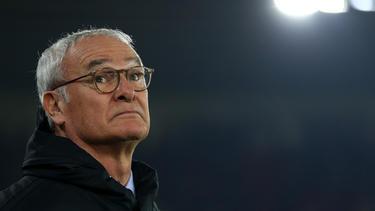 Ranieri vuelve al Calcio y a un equipo que conoce bien. (Foto: Getty)