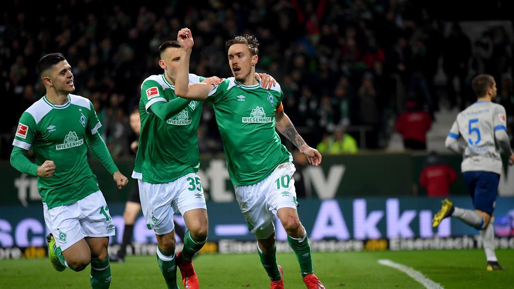 Werder Bremen Schalke 04