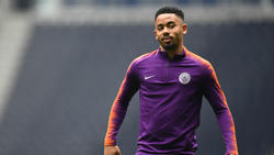 Gabriel Jesus will Manchester City offenbar verlassen - in Richtung BVB?