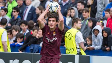 Mateu Morey steht anscheinend kurz vor einem Wechsel zum BVB