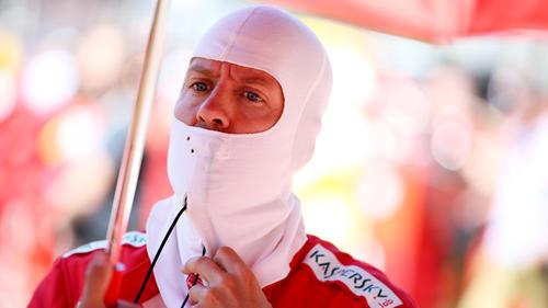Marc Surer findet, dass sich Ferrari hinter Sebastian Vettel stellen muss