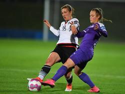 Katja Orschmann wurde für die WM nachnominiert
