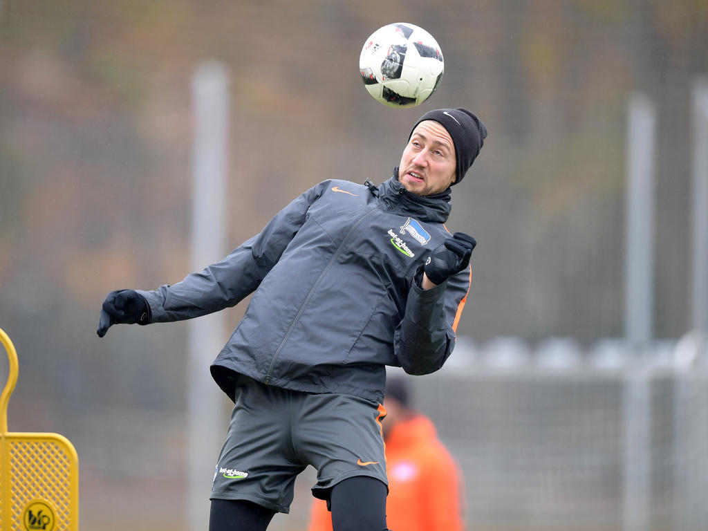 Jens Hegeler wird Hertha BSC in Richtung England verlassen