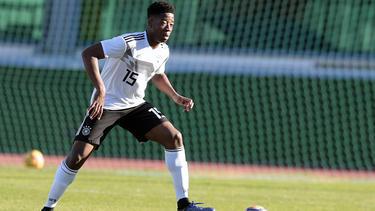 Bright Akwo Arrey-Mbi wechselt zum FC Bayern