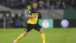 Lukasz Piszczek fehlt dem BVB zwei Wochen