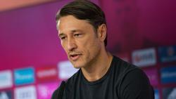 Niko Kovac ist beim FC Bayern offenbar weiter nicht unumstritten