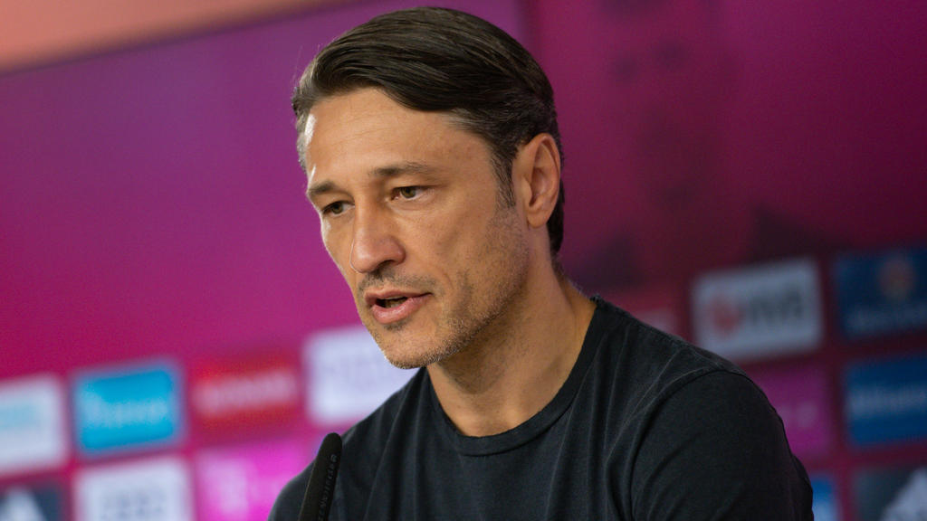 Niko Kovac trifft mit dem FC Bayern im Topspiel auf RB Leipzig