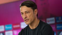 Niko Kovac hat sich vor BVB-Kollege Favre gestellt