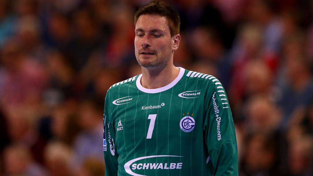 Carsten Lichtlein zeigt sich verwirrt, nach den Diskussionen um seinen Liga-Rekord