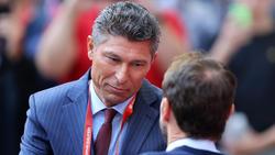 Georgi Dermendjiev wird der Nachfolger von Balakov