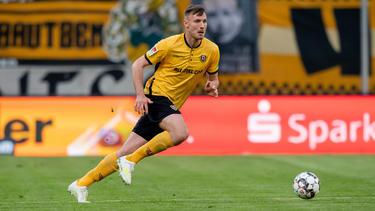 Dynamo Dresden verspielte wieder einmal eine Führung